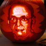 Pumpkin of Robbie