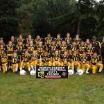2011 Cardinals Team Photo