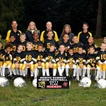 2011 Firebirds Team Photo