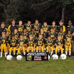 2011 Lions Team Photo
