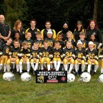 2011 Ravens Team Photo