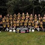 2011 Hawks Team Photo
