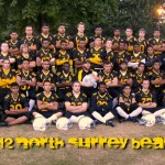 2012 NSMF Midget Bears