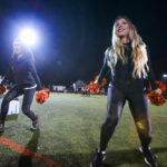 CFL Cheer Leaders
