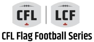 CFL Flag Football Series Logo