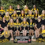 Cheer Junior 2014