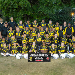 Hawks 2012 team photo