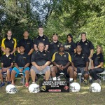 Hawks Coaches 2014