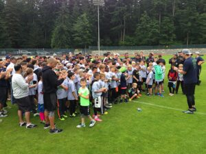 Luke Willson Camp