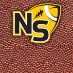 Logo on Ball Pebble