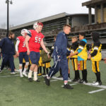 2016 SFU Homecoming game