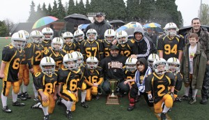 NSMF ATom T-birds: 2012 Commissioners Cup Champions
