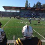 Tigers Week 5 Langley