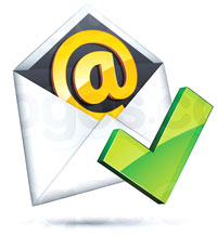 Email is OK logo