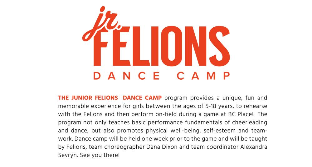 felions camp